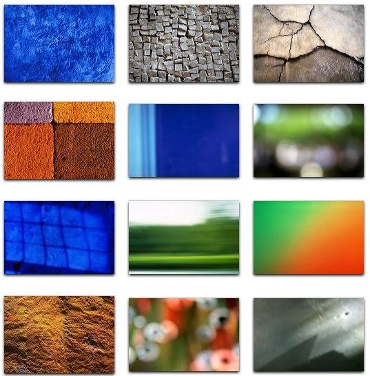 PhotoAlto Vol. 002 Backgrounds & Textures