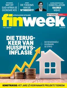 Finweek Afrikaans Edition - Julie 23, 2021