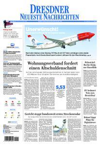 Dresdner Neueste Nachrichten - 13. März 2019
