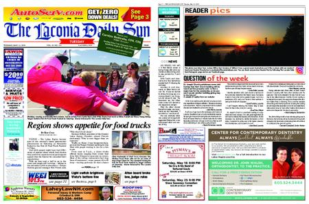 The Laconia Daily Sun – May 14, 2019