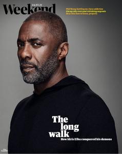 The Guardian Weekend - 24 July 2021