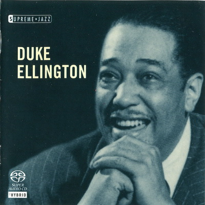 Duke Ellington - Supreme Jazz (2006) [2.0 & 5.1] PS3 ISO + FLAC {RE-UP}