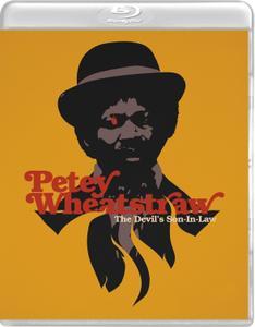 Petey Wheatstraw (1977) + Extras