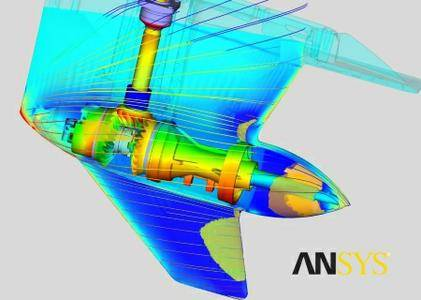 ANSYS Products 17.1 Linux