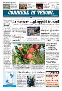 Corriere di Verona – 22 novembre 2018