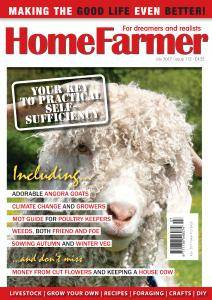 Home Farmer Magazine - Issue 112 - July 2017