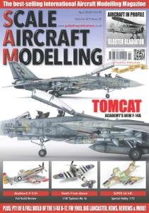 Scale Aircraft Modelling - April 2020