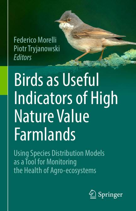 Birds as Useful Indicators of High Nature Value Farmlands