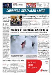 Corriere dell'Alto Adige – 22 dicembre 2019