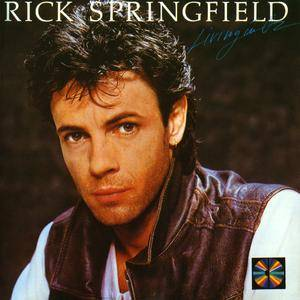 Rick Springfield - Living In Oz (1983) [Re-Up]