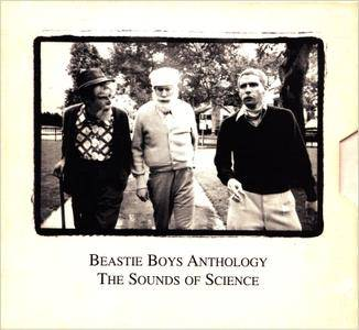 Beastie Boys - Beastie Boys Anthology: The Sounds of Science (1999) 2CDs [Re-Up]