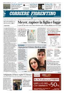 Corriere Fiorentino La Toscana – 23 novembre 2018