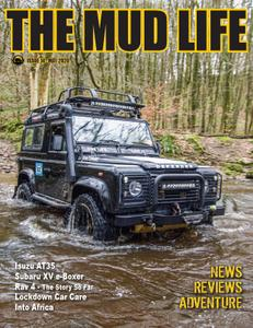 The Mud Life - May 2020