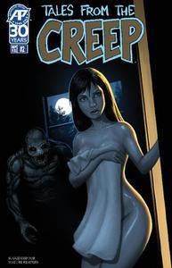 Antarctic Press-Tales From The Creep No 02 2015 Hybrid Comic eBook