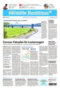 Kölnische Rundschau Wipperfürth/Lindlar – 14. April 2020