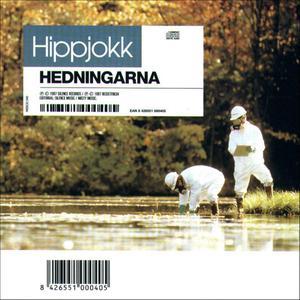 Hedningarna  - Hippjokk  (1997)