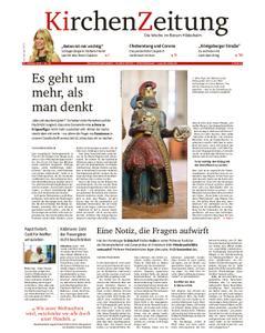 KirchenZeitung - Die Woche im Bistum Hildesheim – 25. Oktober 2020