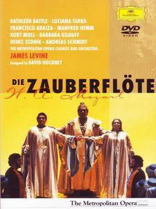 Die Zauberflöte / The Magic Flute (1991)