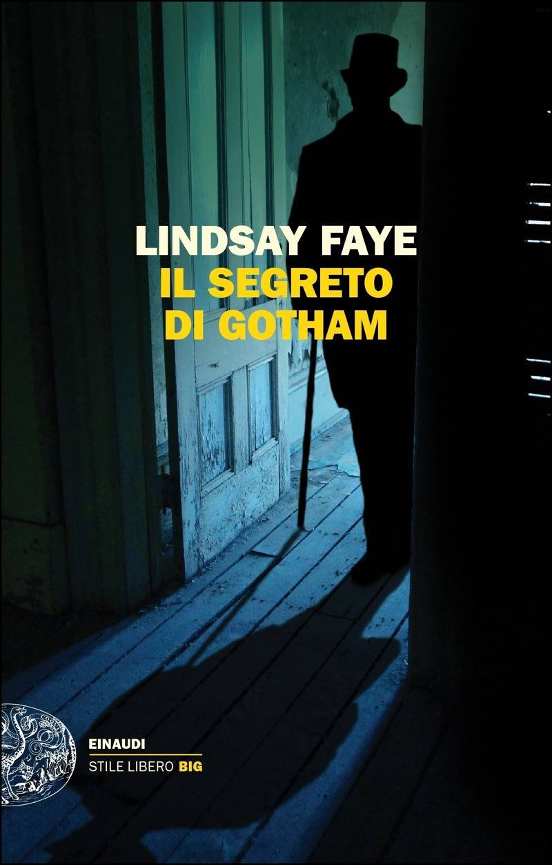 Lyndsay Faye - Il segreto di Gotham (Repost)
