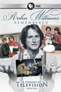 Robin Williams Remembered (2014)