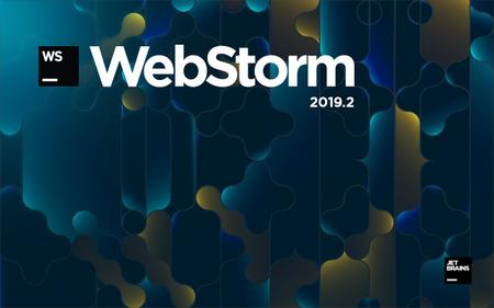 JetBrains WebStorm 2019.2