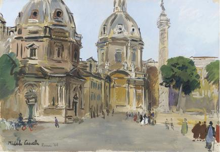 Sotheby's Auction Lots: Italian Modern Art