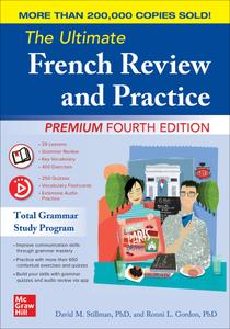 The Ultimate French Review and Practice, Premium, 4th Edition