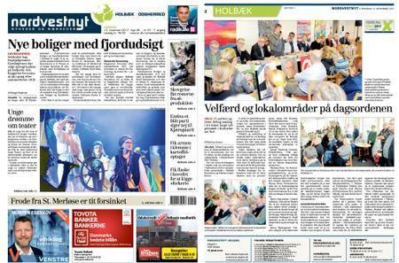 Nordvestnyt Holbæk Odsherred – 13. november 2017