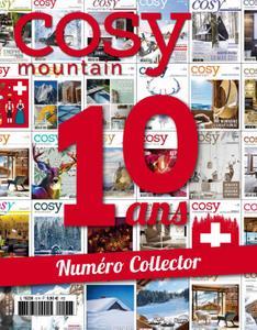 Cosy Mountain - Numéro Collector Spécial 10 ans 2020