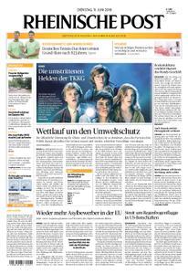Rheinische Post – 11. Juni 2019
