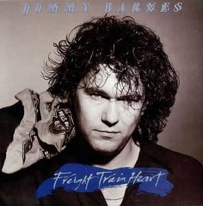 Jimmy Barnes - Freight Train Heart (1987)