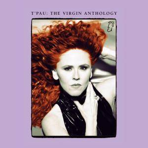 T'Pau - The Virgin Anthology (2017)
