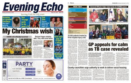 Evening Echo – December 15, 2018