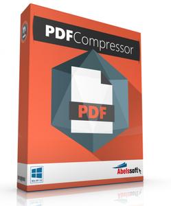 Abelssoft PDFCompressor 2.02 DC 27.06.2019 Multilingual