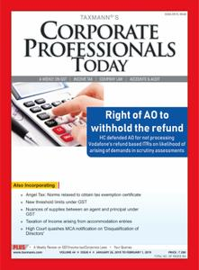 Corporate Professional Today - January 28, 2019