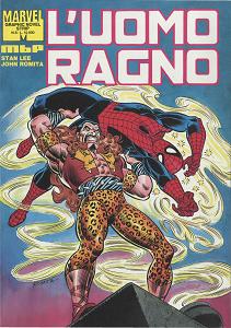Marvel Graphic-Novel Strip - Volume 6 - L'Uomo Ragno