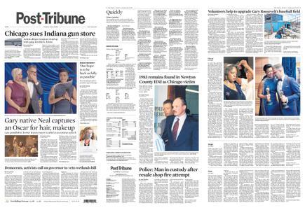 Post-Tribune – April 27, 2021