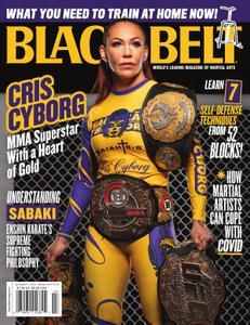 Black Belt – May 2020