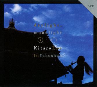 Kitaro - Daylight, Moonlight: Live in Yakushiji (2004) 2CDs