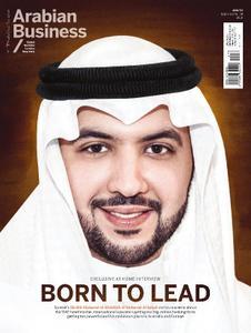 Arabian Business – September 08, 2019