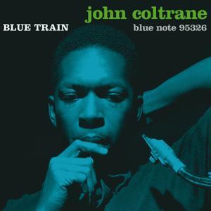 John Coltrane - Blue Train (1957/2012) [Official Digital Download 24bit/192kHz]