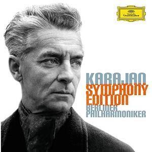 Herbert von Karajan - Symphony Edition (2008) (38 CDs Box Set) REPOST