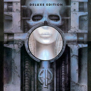 Emerson, Lake & Palmer - Brain Salad Surgery (1973) [Deluxe Edition 2014] (Official Digital Download)