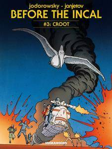 Before the Incal Vol 03 - Croot 1991 digital-SD