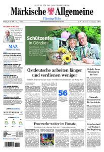 Märkische Allgemeine Fläming Echo - 08. Juli 2019