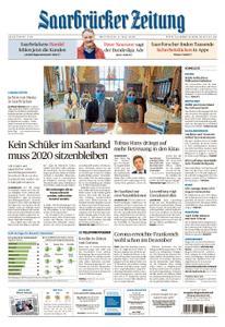 Saarbrücker Zeitung – 06. Mai 2020