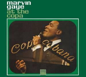 Marvin Gay - At The copa