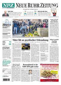 NRZ Neue Ruhr Zeitung Essen-Postausgabe - 09. April 2018