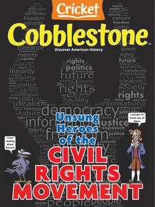Cobblestone - January 2021