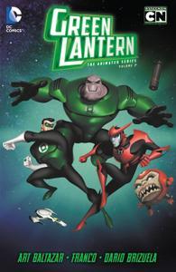 Green Lantern - The Animated Series v02 (2013) (digital) (Son of Ultron-Empire